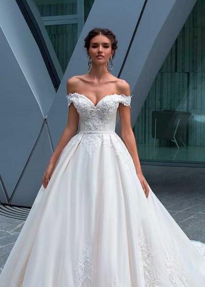 """Свадебное платье """"Салли"""""""