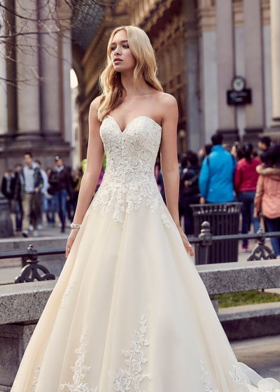 """Свадебное платье """"Мэнди"""""""
