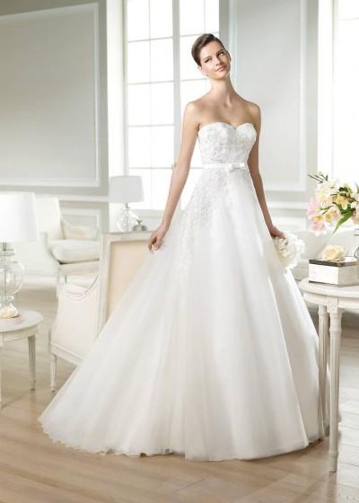 """Свадебное платье """"Санди"""""""