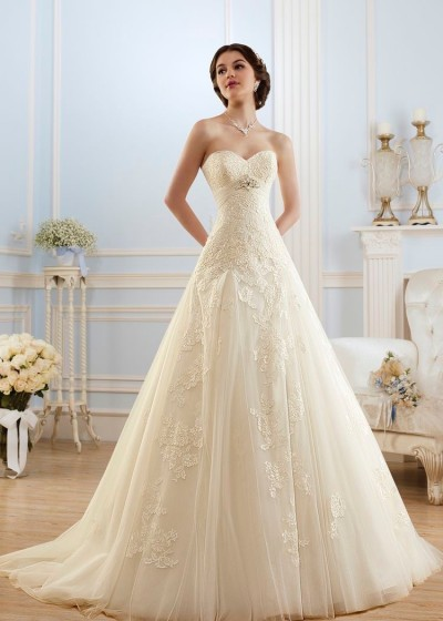 """Свадебное платье """"Лилиан"""""""