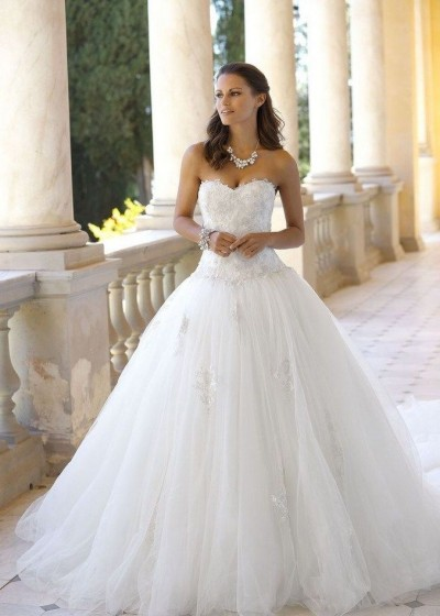 """Свадебное платье """"Джоан"""""""