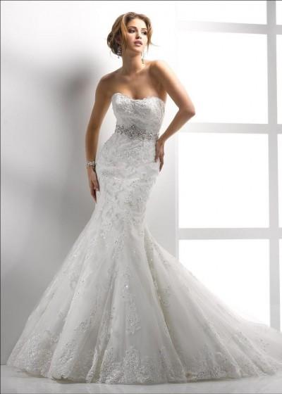 """Свадебное платье """"Абби"""""""