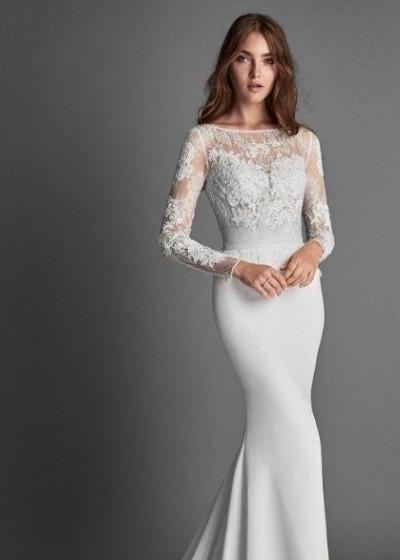 """Свадебное платье """"Дарин"""""""