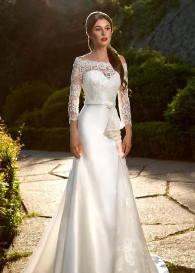 """Свадебное платье """"Лисса"""""""