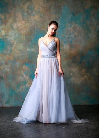 Вечернее платье «Адель»