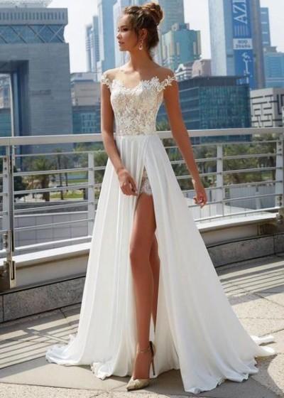 Свадебное платье « (арт. tb-506) »