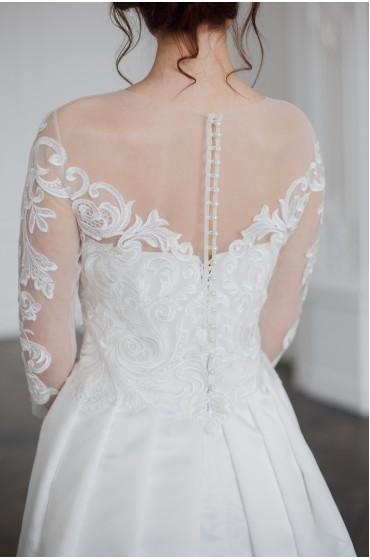 Свадебное платье «Грейс»