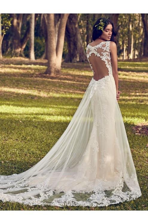 """Свадебное платье """"Брайтон"""""""