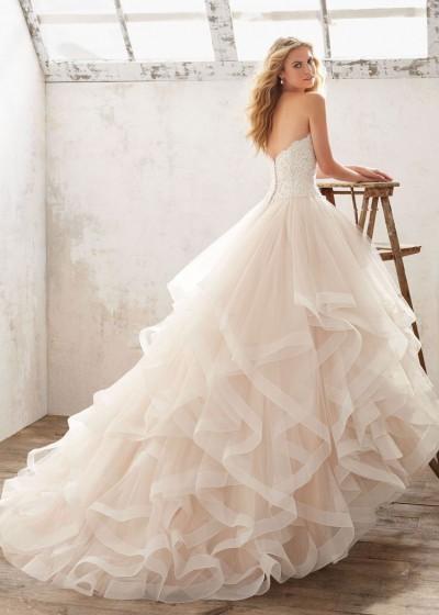 """Свадебное платье """"Ариэла"""""""
