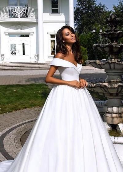 """Свадебное платье """"Белла"""""""