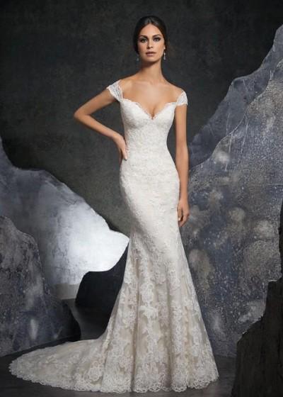 """Свадебное платье """"Луиза"""""""