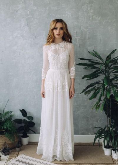 """Свадебное платье """"Лейта"""""""