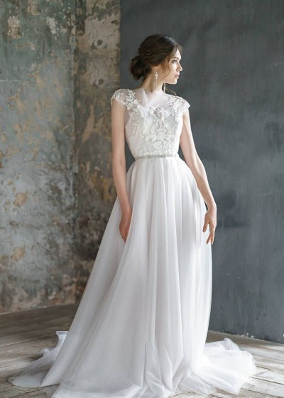 """Свадебное платье """"Флорена"""""""