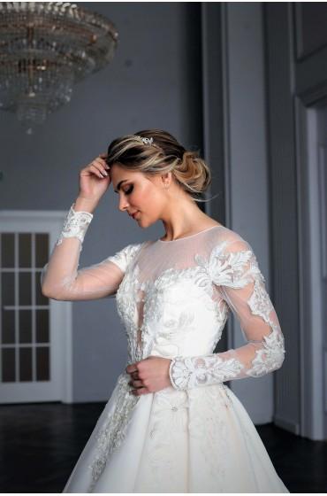 Свадебное платье «Джоссалин»