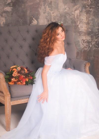 Свадебное платье «Джулия»
