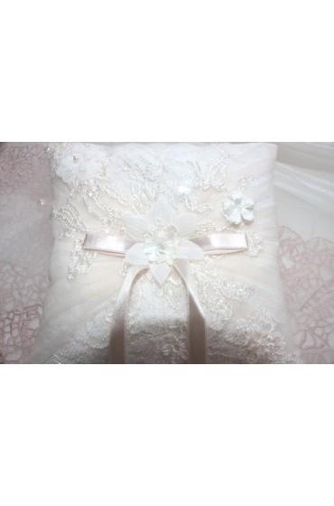 Свадебная подушечка для колец (арт IMG_8743)