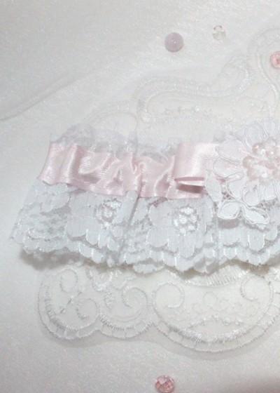 Свадебная подвязка (арт IMG_8667)