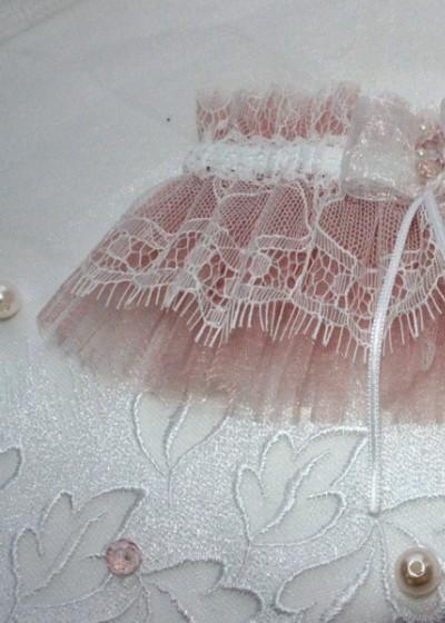 Свадебная подвязка (арт IMG_8779)