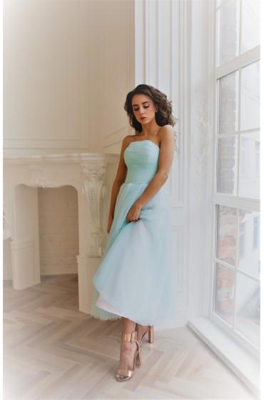 Свадебное платье «БИАТРИС»