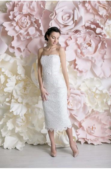 Свадебное платье «ГВИНЕЛ»