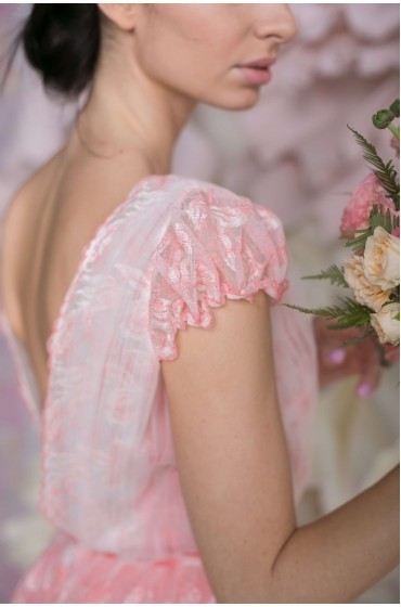 Свадебное платье «МЭРИОН»