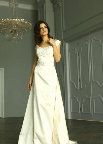 Свадебное платье «ФЕДЕЛМА»