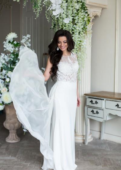 Свадебное платье «СЕЛЕСТИНА1»