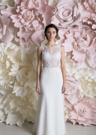 Свадебное платье «СЕЛЕСТИНА»