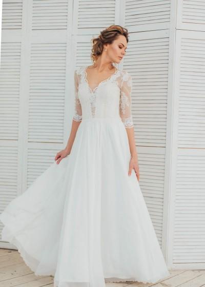 Свадебное платье «ТЕРЕЗЕ »
