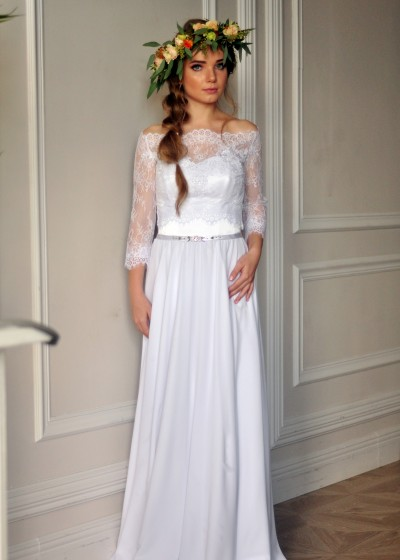 Свадебное платье «ЭЛЛИ»
