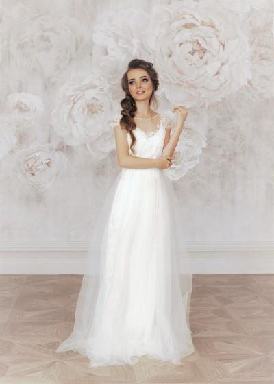Свадебное платье «ЛИНА»