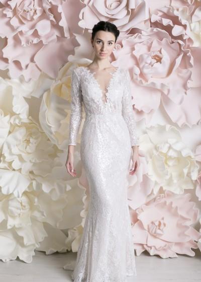 Свадебное платье «НАТАЛИ»