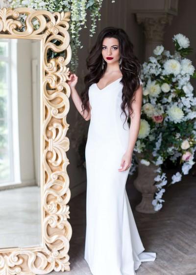 Свадебное платье «ОЛИВИ»
