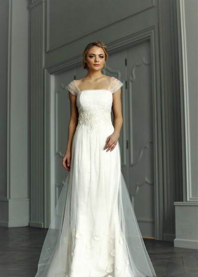 Свадебное платье «РОСИ»