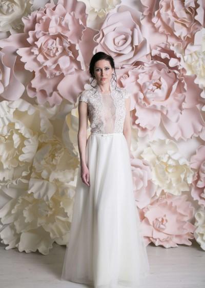 Свадебное платье «СИМОНЕ»