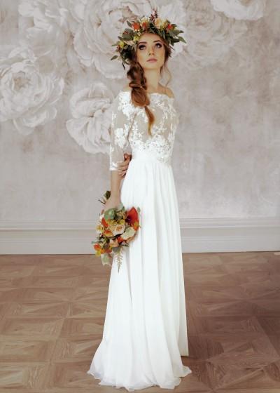 Свадебное платье «ТАРИЯ »