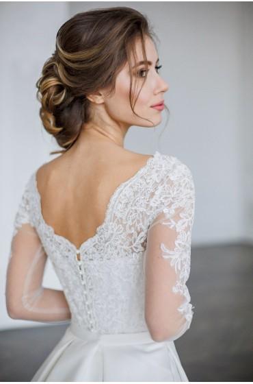 Свадебное платье «ВЕСТА»