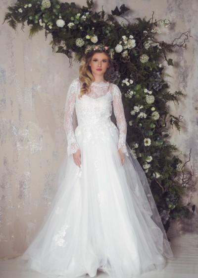 Свадебное платье «Лучиана»