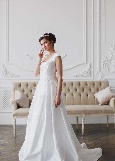 Свадебное платье «МИРАНА»