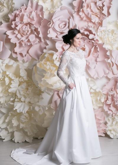 Свадебное платье «РЕЙМАН »