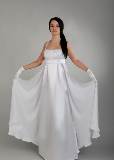 Свадебное платье  (арт. 043)