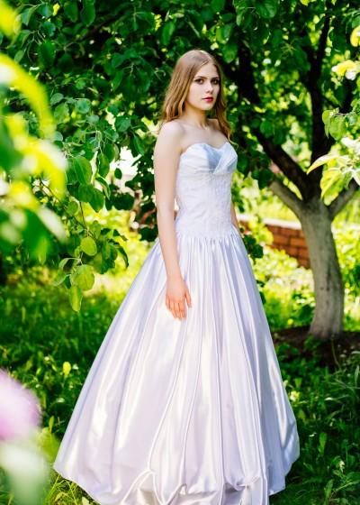 Свадебное платье  (арт. 193)