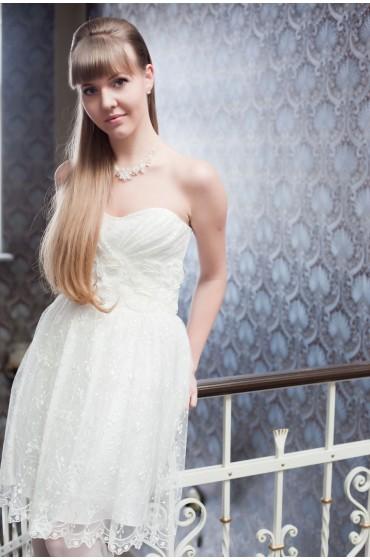 Свадебное платье « (арт. 078) »