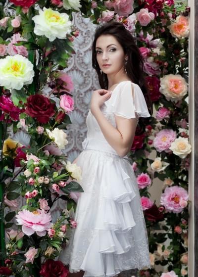Свадебное платье (арт. 081)