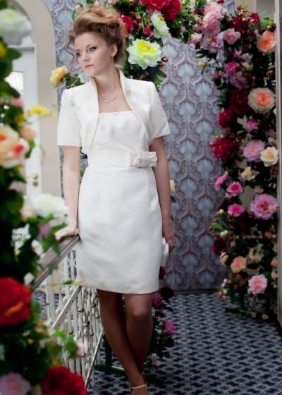 Свадебное платье  (арт. 107)