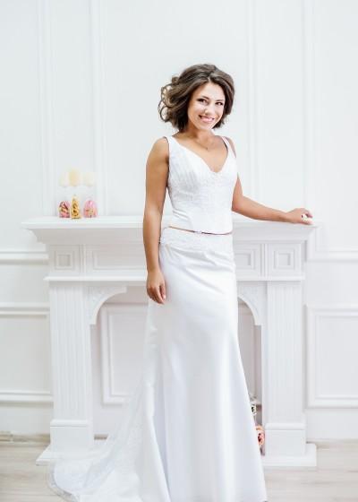 Свадебное платье « ЛИЯ»