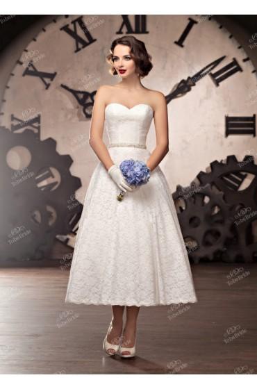 Свадебное платье « (арт. tb-030315) »