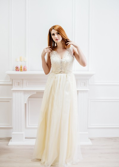 Свадебное платье «ЭЛИЕН»