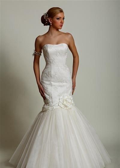 Свадебное платье « (арт. v-0212)  »