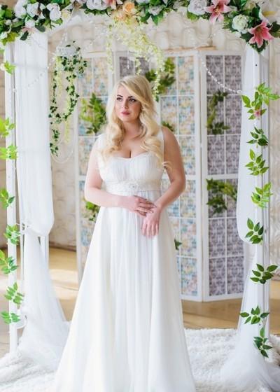 Свадебное платье « (арт. у-2006) »
